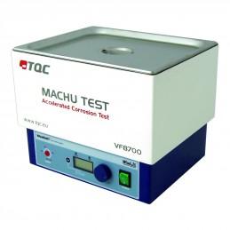 Bain pour test Machu VF8700