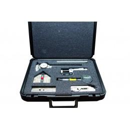 Kits d'inspection des soudures