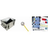 Enregisteur de température de four   Labomat